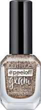 Lac de unghii Catrice peeloff glam Easy To Remove Effect Nail Polish 03