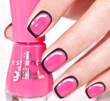 Lac de unghii Essence the gel nail polish 09