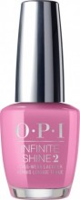 Lac de unghii OPI Infinit Shine - PERU Suzi Will Quechua Later! 15ml