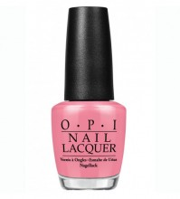 Lac de unghii OPI NAIL LACQUER - Not So Bora-Bora-Ing Pink
