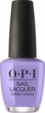 Lac de unghii OPI Nail Lacquer - PERU Don't Toot My Flute 15ml