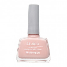 Lac de unghii Seventeen STUDIO RAPID DRY LASTING COLOR No 120