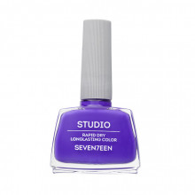 Lac de unghii Seventeen STUDIO RAPID DRY LASTING COLOR No 31