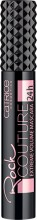 Mascara Catrice Rock Couture Extreme Volume Mascara 24H 010