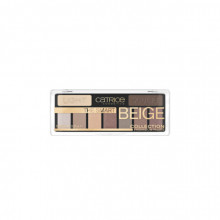 Paleta Catrice The Smart Beige Collection Eyeshadow Palette 010 Nude But Not Naked