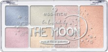Paleta essence be kissed by the moon eye & face palette 03