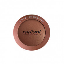 Pudra bronzanta RADIANT AIR TOUCH BRONZER No 5 GOLDEN BROWN