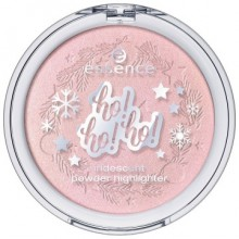 Pudra iluminatoare Essence ho!ho!ho! iridescent powder highlighter 01