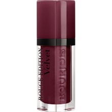 Ruj Bourjois LIPSTICK ROUGE EDITION VELVET 37 Purple