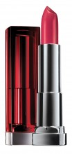 Ruj satinat Maybelline New York Color Sensational  527 Lady Red 5.7 g