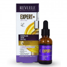 Serum anti-age Revuele Anti-Age Remodelling Serum For Face 25ml