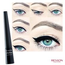 Tus de ochi Revlon ColorStay Liquid Liner  Blackest Black 1