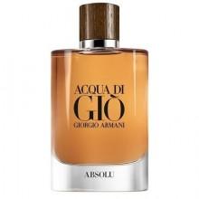 Apa de Parfum Giorgio Armani, Acqua Di Gio Absolu, 125 ml