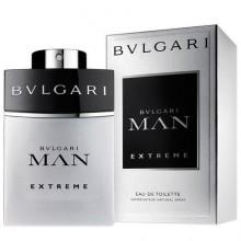 Apa de Toaleta BVLGARI MAN Extreme, 60 ml
