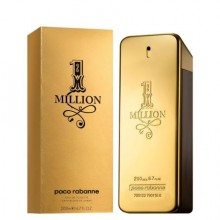 Apa de Toaleta Paco Rabanne 1 Million, 200ml