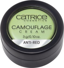Corector Catrice Camouflage Cream Anti-Red