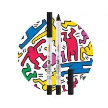 Creio de Ochi 2in1 Deborah Kajal&Eyeliner Waterproof Keith Haring