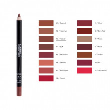 Creion de buze RADIANT SOFT LINE WTP LIP PENCIL No 04 - BUFF