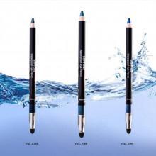 Creion de ochi RADIANT SOFT LINE WTP EYE PENCIL No 01 - PURE BLACK