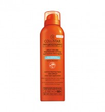 Crema de protectie solara Collistar Active Protection Sun Spray SPF50 150ml