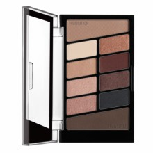 Fard de ochi Wet n Wild Color Icon 10 pan Palette - Nude Awakening