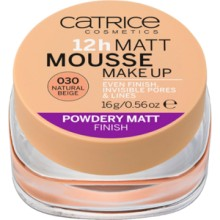 Fond de ten Catrice 12h Matt Mousse Make up 030