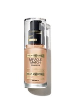 Fond de ten Max Factor Miracle Match 50 Natural