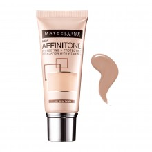 Fond de ten Maybelline New York Affinitone  17 Rose Beige