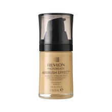 Fond de ten Revlon PhotoReady Airbrush Effect Makeup Vanilla 002