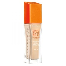 Fond de Ten Rimmel Wake Me Up, 200 Soft Beige