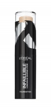 Fond de ten stick L'Oreal Paris Infaillible Shaping Stick 160 Sand - 9g