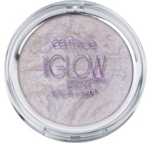 Iluminator Catrice Arctic Glow Highlighting Powder 010