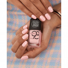Lac de unghii Catrice ICONails Gel Lacquer 93 So Many Polish, So Little Nails