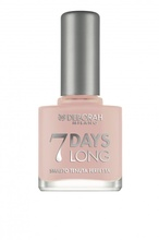 "Lac de unghii Deborah ""7 Days Long"" 864 Nude pink, 11 ml"