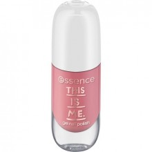 Lac de unghii essence this is me. gel nail polish 01