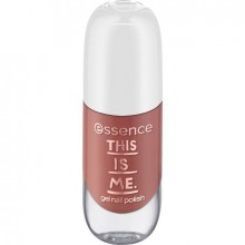 Lac de unghii essence this is me. gel nail polish 16