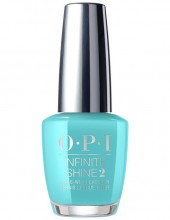 Lac de unghii OPI Infinit Shine - LISABON Closer Than You Might Bel