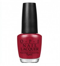 Lac de unghii OPI NAIL LACQUER - Got The Blues For Red