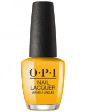Lac de unghii OPI Nail Lacquer -  LISABON Sun, Sea & Sand in My Pants