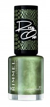 Lac de unghii Rimmel 60 Seconds By Rita Ora 813 Chrome-Tastic