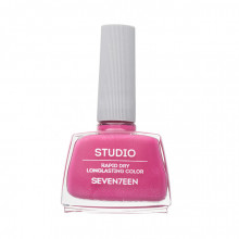 Lac de unghii Seventeen STUDIO RAPID DRY LASTING COLOR No 13