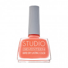 Lac de unghii Seventeen STUDIO RAPID DRY LASTING COLOR No 23