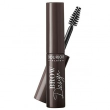 Mascara pentru sprancene Broujois Brow Design  Gel Mascara 003 Brun