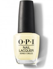OPI Nail Lacquer - GREASE Meet a Boy Cute As Can Be 15ml