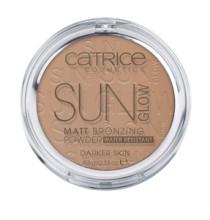 Pudra bronzanta Catrice Sun Glow Matt Bronzing Powder 020