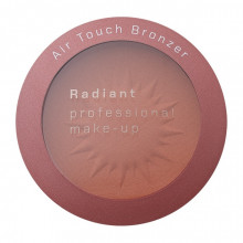 Pudra bronzanta Radiant AIR TOUCH BRONZER - L.A. LIGHTS