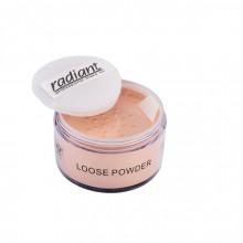 Pudra RADIANT LOOSE POWDER NO 06 - TRANSPARENT NATURAL TONE