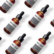 Revox Just argan oil 100% daily nourishment 30ml