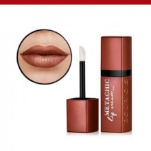Ruj Bourjois LIPSTICK METACHIC LIP CREAM 02