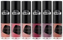 Ruj Catrice Liquid Lip Powder 040 Blogger's Favourite
